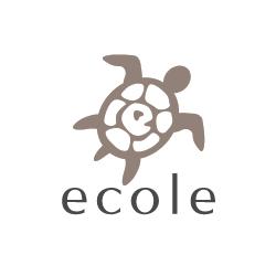 ecole – organic salon & studio | 岡山市出石町のオーガニック系エステ&ウォーキング・スタジオ「エコル」